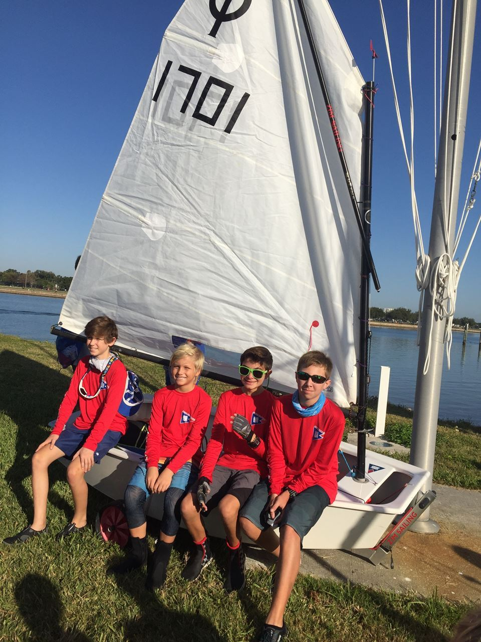Venice Youth Boating Association - Venetian Cup Sponsorship