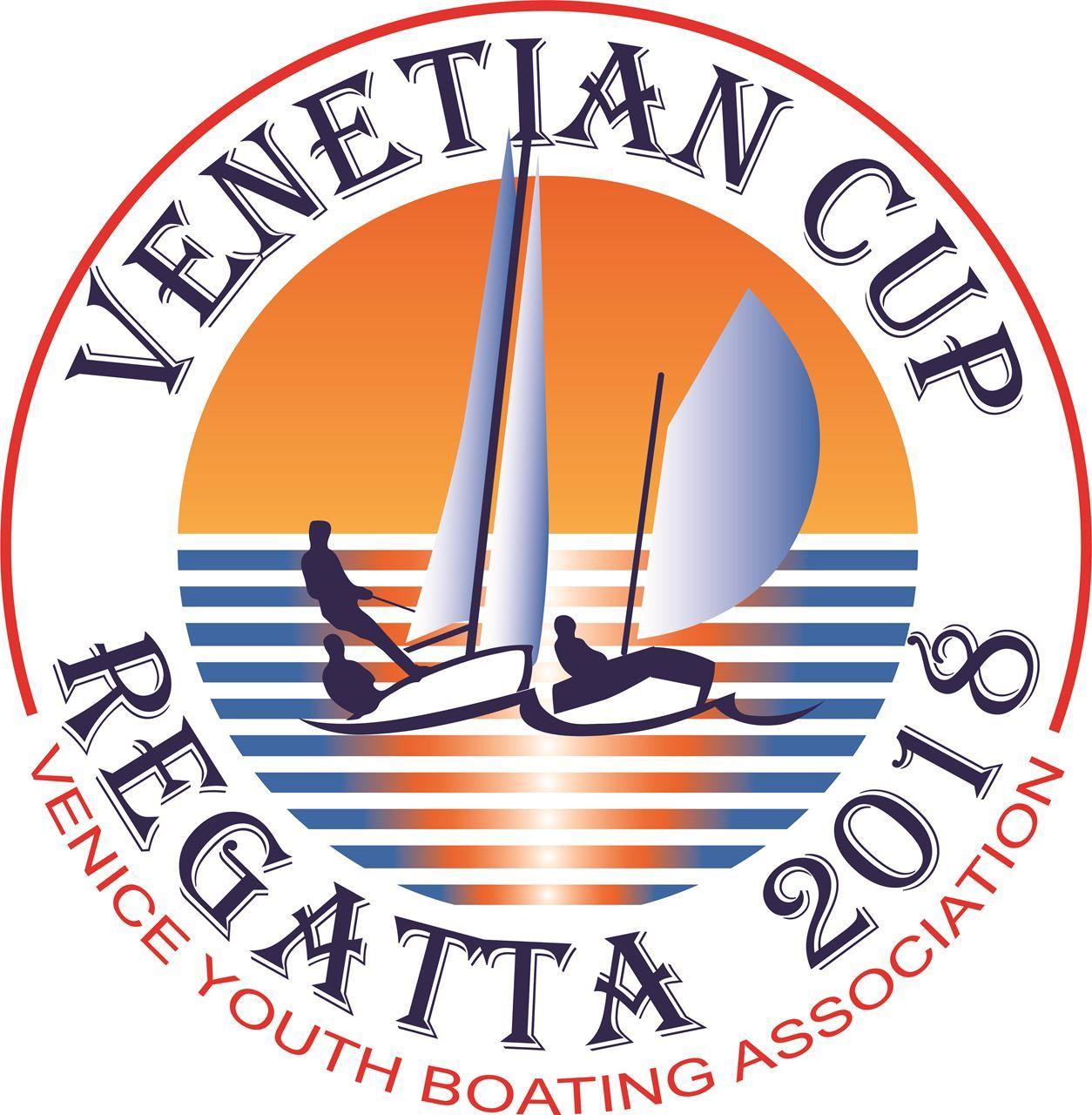 Venice Youth Boating Association - Regattas